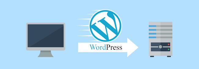 wordpress-postavljanje-na-server